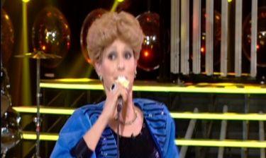 YFSF 3: Βαλέρια Κουρούπη: Δεν έπεισε ως Δούκισσα