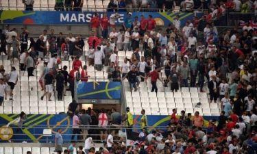 Euro 2016: Η UEFA προειδοποιεί Αγγλία-Ρωσία με αποκλεισμό από το τουρνουά!