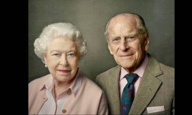 Ελισάβετ και Φίλιππος: Ένα πορτρέτο 185 ετών