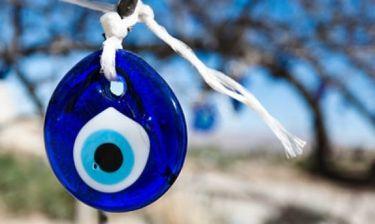 Ξεμάτιασμα για παιδιά: Ευχή για το κακό το μάτι