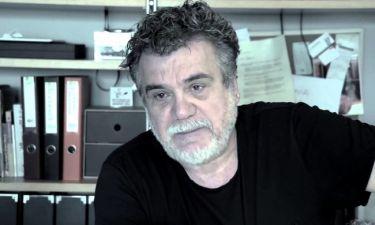 Γιάννης Κακλέας: Το θέατρο, τα έργα και ο Χαραλαμπόπουλος
