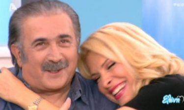 Η επίσκεψη του Λαζόπουλου στην Ελένη και ο ρόλος της στο σημερινό Αλ Τσαντίρι Νιουζ