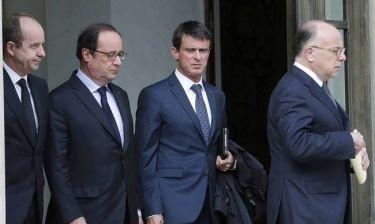 «Τρομοκρατική επίθεση» η δολοφονία ανώτερου αστυνομικού στη Γαλλία