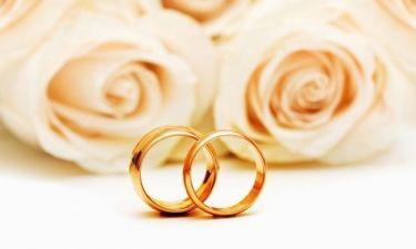 Είναι επίσημο θα φάμε κουφέτα από ζευγάρι της ελληνικής showbiz - Παραδέχτηκε ότι παντρεύεται o...