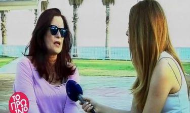 Πωλίνα: H εξομολόγηση on camera μετά την περιπέτεια του γιου της και η αποκάλυψη του Λιάγκα