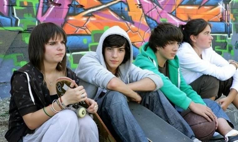 Γιατί οι έφηβοι αμφισβητούν τα πάντα-Οι πηγές της εφηβικής επανάστασης