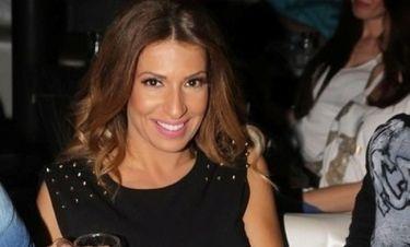Ελένη Χατζίδου: «Έτρωγα μέχρι να ξεχειλώσω»