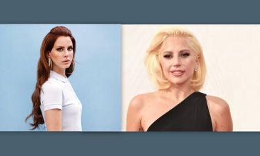 Lana Del Rey-Lady Gaga: Σε ποιον ζήτησαν να μιξάρει τραγούδια τους;