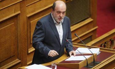 Αλεξιάδης: Άμεσα συνδέονται οι ηλεκτρονικές συναλλαγές με το αφορολόγητο