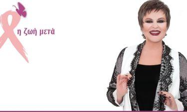 Έφη Οικονομάκη: Η αλλαγή στην εμφάνιση της ηθοποιού ένα χρόνο μετά τη μάχη της με τον καρκίνο
