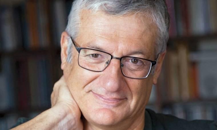 Βαγγέλης Θεοδωρόπουλος: Μιλάει για την επιτυχία του γάμου του και τα δύο εγγόνια του που λατρεύει!