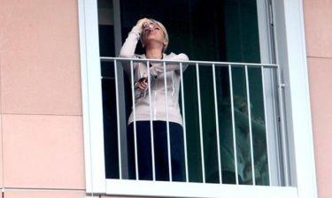 «Λύγισε» η αρραβωνιαστικιά του Berlusconi όσο εκείνος ήταν στο χειρουργείο