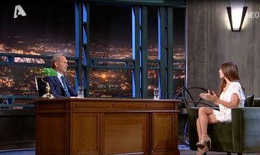 Κολέτσα-Κωστόπουλος: Έλυσαν τις διαφορές τους on air - «Με είπες ξ@κ@λ@»