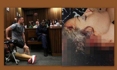 Σοκάρουν οι φωτογραφίες της δολοφονημένης Ρίβα Στέενκαμπ από τον Όσκαρ Πιστόριους