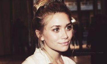 Really? Η Ashley Olsen είναι ξανά ερωτευμένη και δε φαντάζεσαι με ποιον