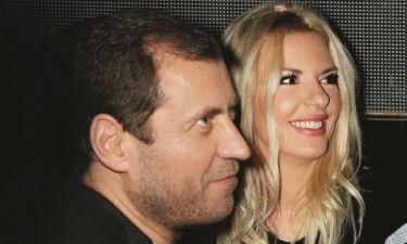 Αννίτα Πάνια – Νίκος Σαμοϊλης: Για δείπνο στη Δροσιά
