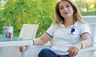 Νάσια Κονιτοπούλου: «Δεν με ενδιαφέρει να βγει ή όχι το διαζύγιο, δεν σκοπεύω να ξαναπαντρευτώ»