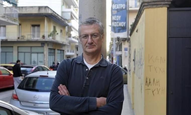 Βαγγέλης Θεοδωρόπουλος: «Ο Fabre είναι σπουδαίος καλλιτέχνης»