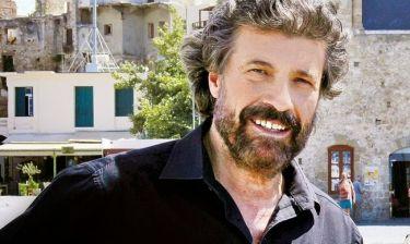 Βερλέκης για «Μπρούσκο»: «Νιώθω ωραία που συμμετέχω σε σειρά που βλέπει πάρα πολύς κόσμος»