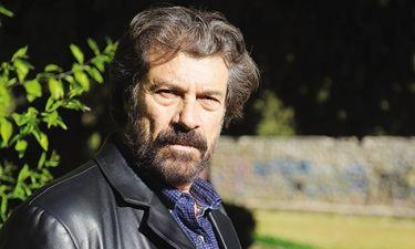 Νίκος Βερλέκης: «Πολλές φορές έχω έρθει σε αμηχανία την ώρα γυρισμάτων»