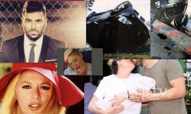 Φωτογραφίες από τον απεγκλωβισμό του Παντελίδη και ο άγνωστος γιος της Βουγιουκλάκη