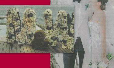 Χλιδάτος γάμος κάτω από άκρα μυστικότητα στη Βουλιαγμένη με 40 καλεσμένους