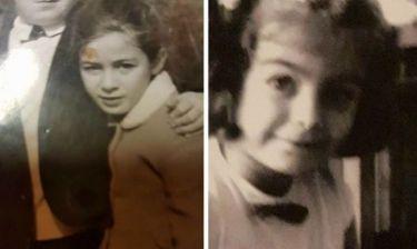 #daddysday: Η Σόνια Χαϊμαντά θυμάται την κούνια που την κούναγε στο... γενεαλογικό δέντρο του πατέρα