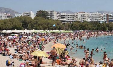 LIVE Κυριακή στην παραλία: Το Newsbomb.gr πάει για… μπάνιο