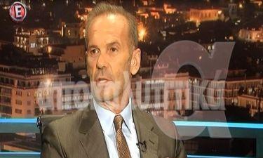 Πέτρος Κωστόπουλος: Τα σχέδιά του για την επόμενη σεζόν