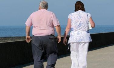 Οι χώρες με τους περισσότερους παχύσαρκους στον κόσμο