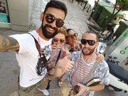 Γιώργος Στεφάνου: Αύριο η επέμβαση ανοικτής καρδίας του παίκτη του X Factor