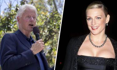 Νέες ροζ αποκαλύψεις για τον Bill Clinton