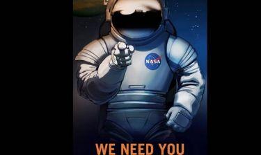 Η NASA ανοίγει μελλοντικές θέσεις εργασίας στον Άρη