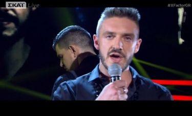 «The X-factor»: Stereo Soul: Έχουν ανεβάσει ψηλά τον πήχη
