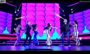 «The X-factor»: Εντυπωσίασαν στην δεύτερη εμφάνισή τους οι Stereo Soul