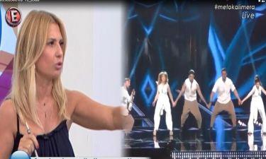 H μεγάλη αποκάλυψη για τον... 62ο διαγωνισμό της Eurovision, που θα σας εκπλήξει