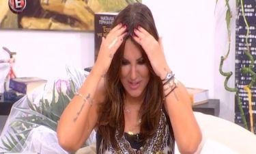Τα δάκρυα της Ναταλίας Γερμανού: «Έλεος, λυπηθείτε με»!  - Τι συνέβη;