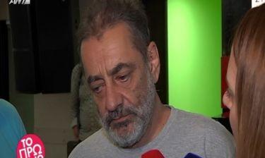 Αντώνης Καφετζόπουλος: «Η Επίδαυρος πρέπει να κλείσει και να σταματήσουν οι άνθρωποι να…»