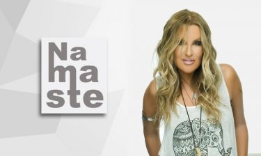 Απουσιάζει η Ναταλία Γερμανού από το NaMaSte - Αυτή είναι η αντικαταταστάτριά της  - Τι έγινε;