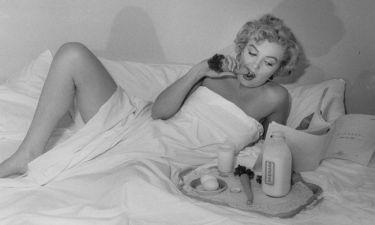 Μέριλιν Μονρόε: Ο κρυφός εραστής και οι αδημοσίευτες φωτογραφίες
