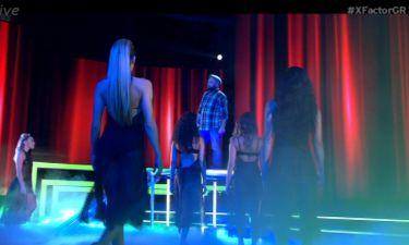 The X-Factor: Αλέξανδρος Πιτσάνης και… «hotel California»