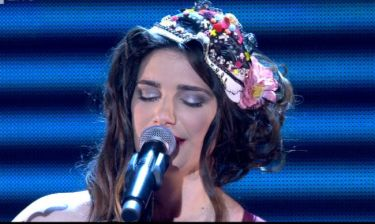 The X-Factor: Μια χαλαρή διασκευή από την Νωαίνα