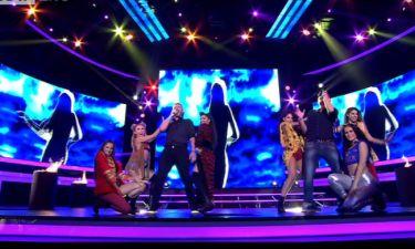 The X-Factor: Τι ετοίμασαν οι Stereo Soul για την δεύτερη εμφάνισή τους;