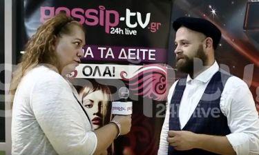 X-Factor: Αλέξανδρος Πιτσάνης: «Δεν είχα στόχο να φτάσω στον τελικό. Τον στόχο μου τον κατάφερα»