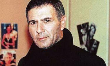 Νίκος Σεργιανόπουλος: Μία ανέκδοτη φωτογραφία στο διαδίκτυο που συγκινεί!
