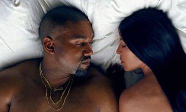 Ο Κάνιε Ουέστ σκηνοθετεί το δικό του πορνό για να σχολιάσει τη δόξα