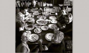 Δείπνο για τους «Τέλειους ξένους»