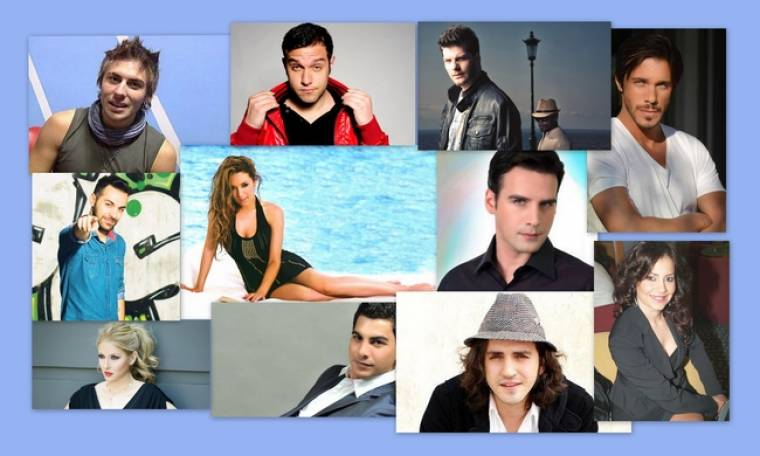 Τι απέγιναν οι νικητές των talent shows – Ποιοι κάνουν καριέρα και ποιοι όχι;
