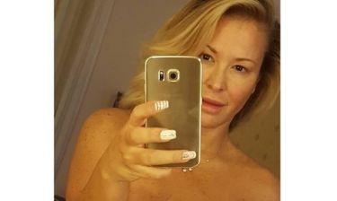 Anastacia: Πόζαρε γυμνή στο Instagram έπειτα από τη διπλή μαστεκτομή