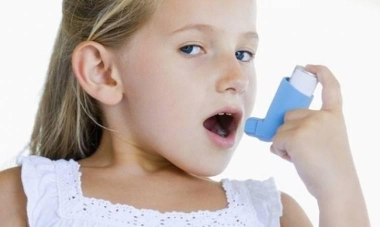 Τα παιδιά με άσθμα θα έχουν πρόβλημα σε όλη τους τη ζωή;